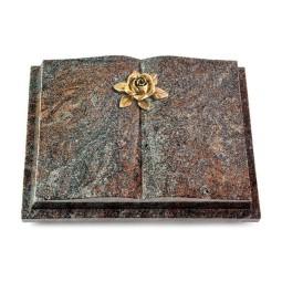 Livre Podest/Orion Rose 4 (Bronze)