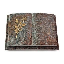 Livre Podest/Orion Rose 13 (Bronze)