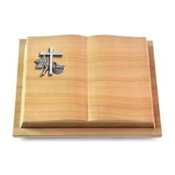 Livre Podest/Rainbow Kreuz 1 (Alu)