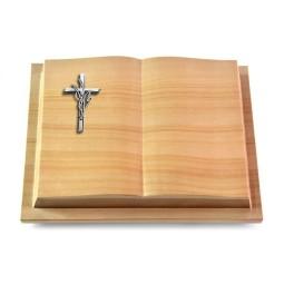 Livre Podest/Rainbow Kreuz/Ähren (Alu)