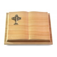 Livre Podest/Rainbow Baum 2 (Bronze)