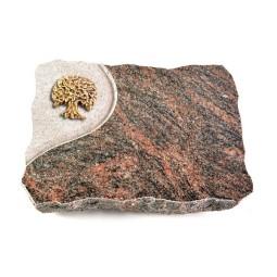 Himalaya Folio Baum 3 (Bronze)