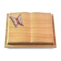 Livre Podest/Rainbow Papillon 1 (Color)