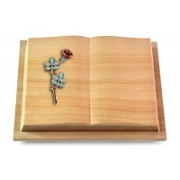 Livre Podest/Rainbow Rose 4 (Color)