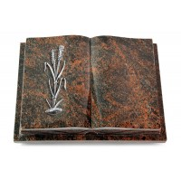 Livre Podest Folia/Woodland Ähren 2 (Alu)