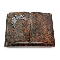 Livre Podest Folia/Woodland Gingozweig 2 (Alu)