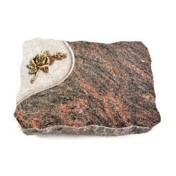 Himalaya Folio Taube (Bronze)