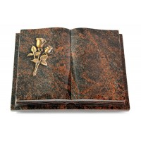 Livre Podest Folia/Woodland Rose 11 (Bronze)
