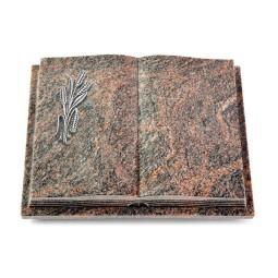 Livre Podest Folia/Aruba Ähren 1 (Alu)