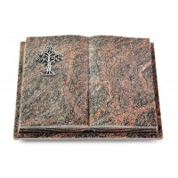 Livre Podest Folia/Aruba Baum 2 (Alu)