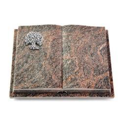 Livre Podest Folia/Aruba Baum 3 (Alu)