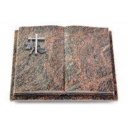 Livre Podest Folia/Aruba Kreuz 1 (Alu)