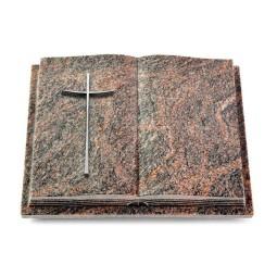 Livre Podest Folia/Aruba Kreuz 2 (Alu)