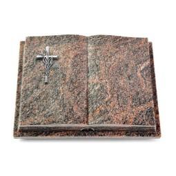 Livre Podest Folia/Aruba Kreuz/Ähren (Alu)