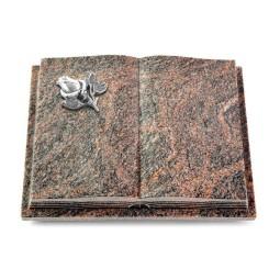 Livre Podest Folia/Aruba Rose 3 (Alu)