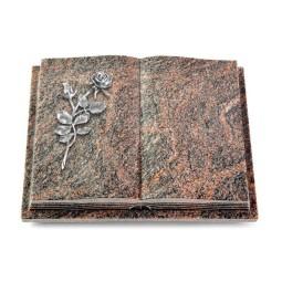 Livre Podest Folia/Aruba Rose 13 (Alu)