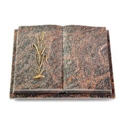 Livre Podest Folia/Aruba Ähren 2 (Bronze)