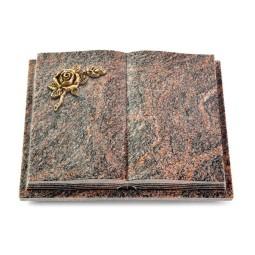 Livre Podest Folia/Aruba Rose 1 (Bronze)