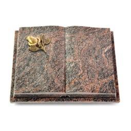 Livre Podest Folia/Aruba Rose 3 (Bronze)