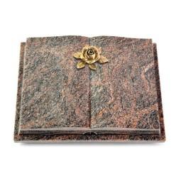 Livre Podest Folia/Aruba Rose 4 (Bronze)