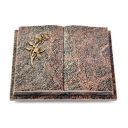 Livre Podest Folia/Aruba Rose 6 (Bronze)