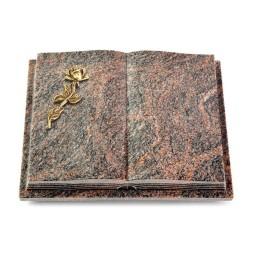 Livre Podest Folia/Aruba Rose 7 (Bronze)