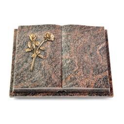 Livre Podest Folia/Aruba Rose 10 (Bronze)