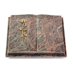 Livre Podest Folia/Aruba Rose 12 (Bronze)