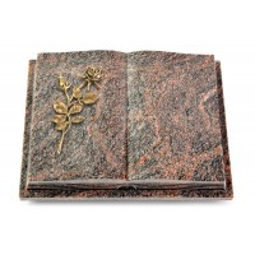 Livre Podest Folia/Aruba Rose 13 (Bronze)