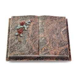Livre Podest Folia/Aruba Rose 3 (Color)