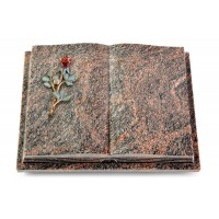 Livre Podest Folia/Aruba Rose 7 (Color)