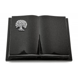 Livre Podest Folia/Himalaya Baum 3 (Alu)