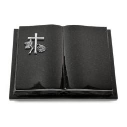 Livre Podest Folia/Himalaya Kreuz 1 (Alu)