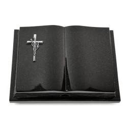 Livre Podest Folia/Himalaya Kreuz/Ähren (Alu)