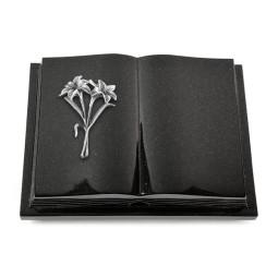 Livre Podest Folia/Himalaya Lilie (Alu)