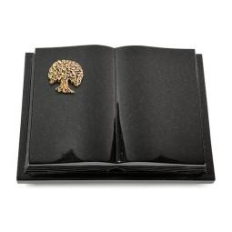 Livre Podest Folia/Himalaya Baum 3 (Bronze)
