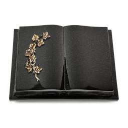 Livre Podest Folia/Himalaya Efeu (Bronze)
