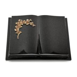 Livre Podest Folia/Himalaya Gingozweig 2 (Bronze)