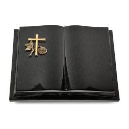 Livre Podest Folia/Himalaya Kreuz 1 (Bronze)
