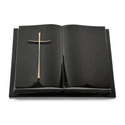 Livre Podest Folia/Himalaya Kreuz 2 (Bronze)