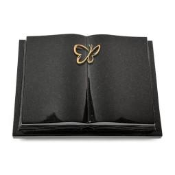 Livre Podest Folia/Himalaya Papillon (Bronze)