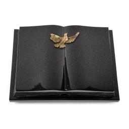 Livre Podest Folia/Himalaya Taube (Bronze)
