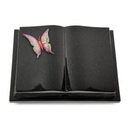 Livre Podest Folia/Himalaya Papillon 1 (Color)