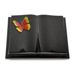 Livre Podest Folia/Himalaya Papillon 2 (Color)