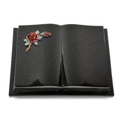 Livre Podest Folia/Himalaya Rose 1 (Color)