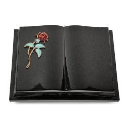 Livre Podest Folia/Himalaya Rose 2 (Color)