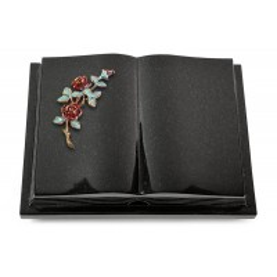 Livre Podest Folia/Himalaya Rose 3 (Color)
