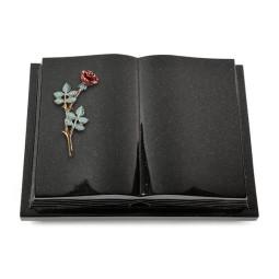 Livre Podest Folia/Himalaya Rose 4 (Color)