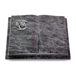 Livre Podest Folia/Indisch Black Baum 1 (Alu)