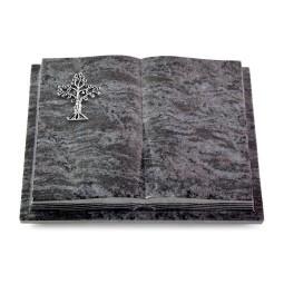 Livre Podest Folia/Indisch Black Baum 2 (Alu)
